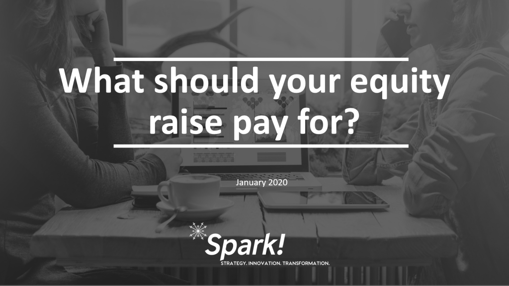 What-should-your-equity-pay-for